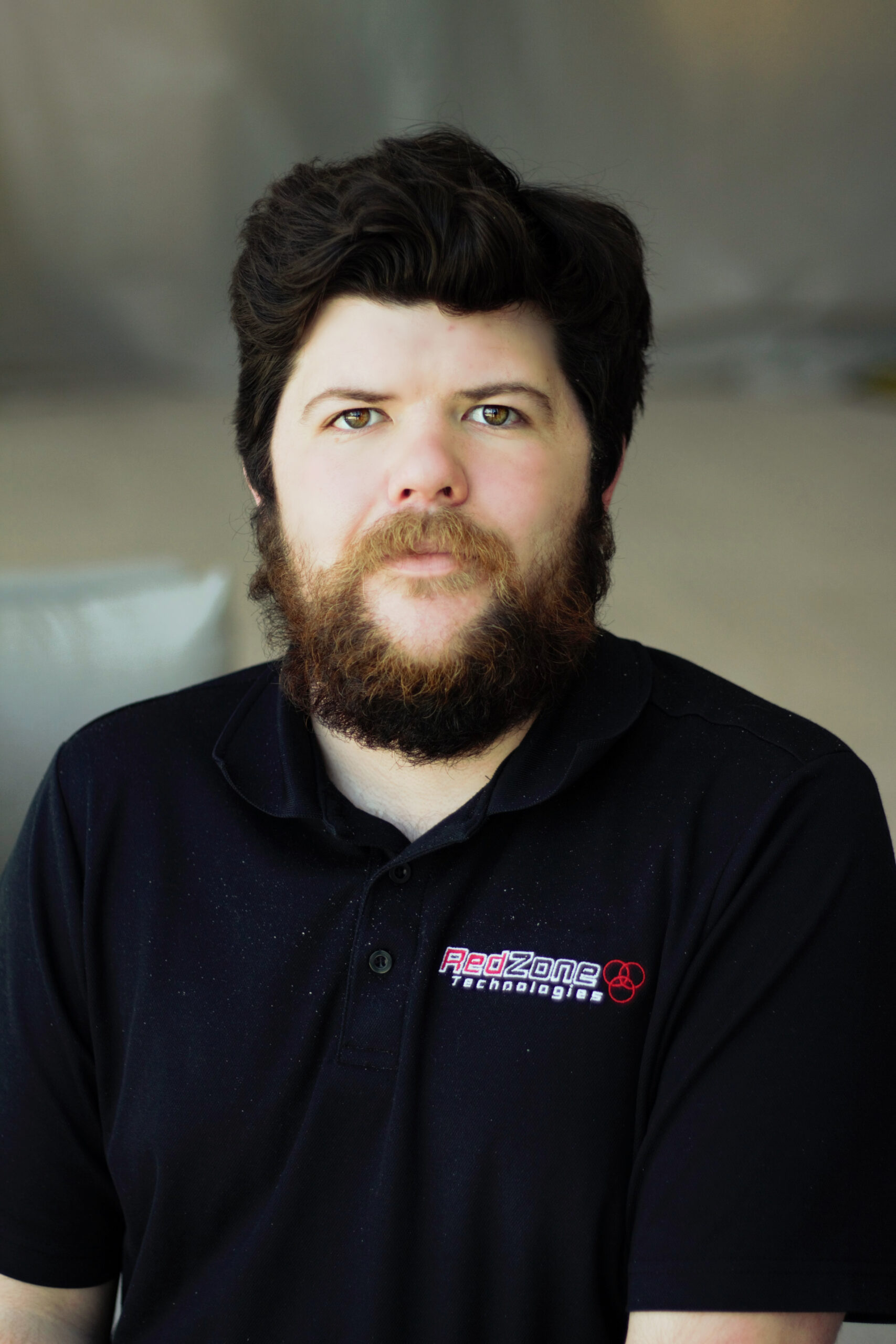 Patrick Headshot