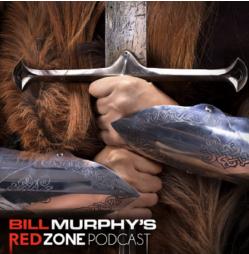 Bill Murphy's RedZone Podcast